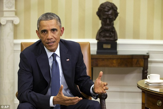 Ebola update: President Barack Obama spoke about the government's response to Ebola from the Oval Office of the White House on Thursday