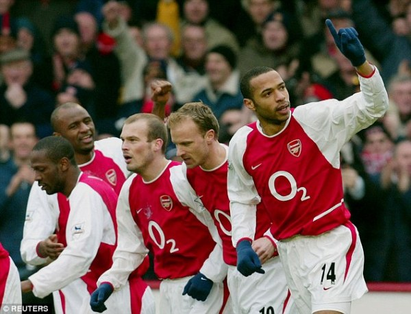 The Invincibles proved to be the WORST thing to happen to ...