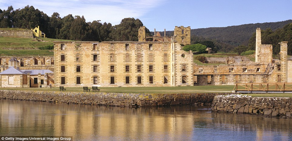 Port Arthur penal settlement was established in 1830 and is an important part of Australia's convict history
