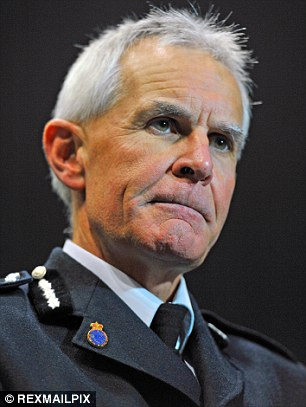 Sir Peter Fahy, chief constable of Greater Manchester, said: 'There is always more we can do to safeguard and support young people'