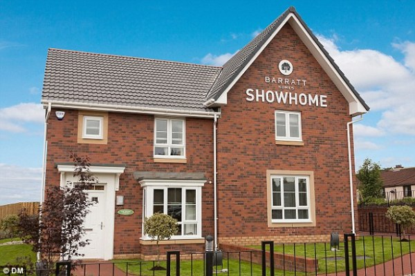 Barratt Homes moves into retirement market to cater for ...