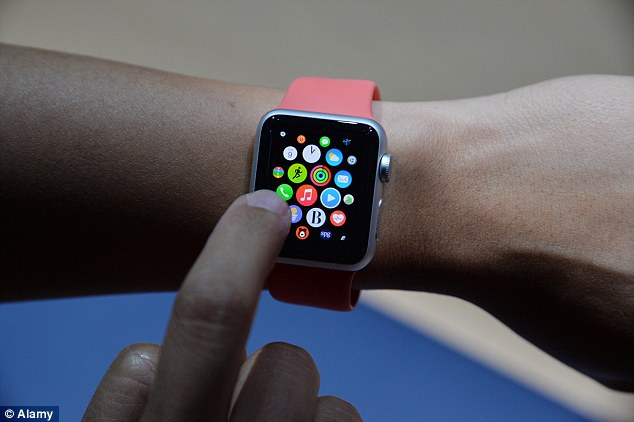 Travel professionals are expecting the Apple Watch to take the sector by storm once it goes on sale in 2015