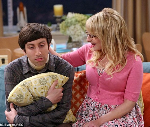 Mother Knows Best Carol Played The Mom Of Howard Wolowitz Played By Simon Helberg