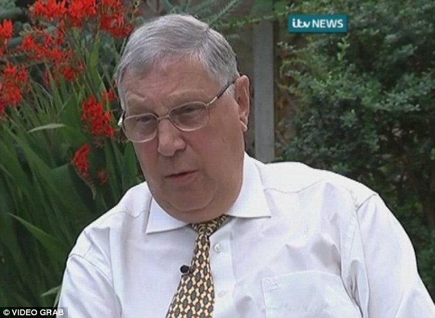 Former Home Office employee Tim Hulbert said the department provided funding to the Paedophile Information Exchange (PIE), on the orders of the Metropolitan Police's Special Branch