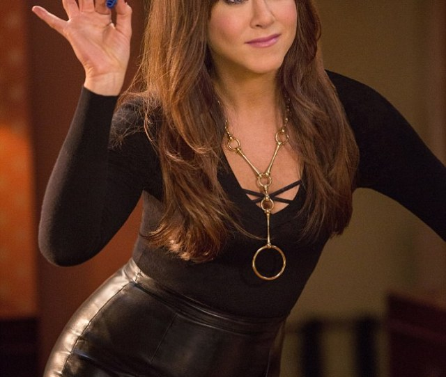 Sex Obsessed Jennifers Character In Horrible Bosses Is Sexual Deviant Julia Harris Whos