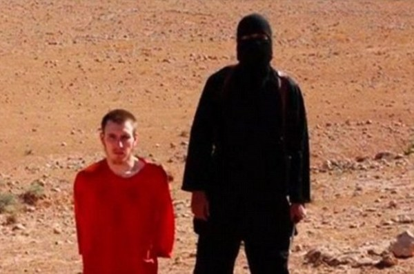 ISIS's last US hostage is a 26-year-old woman   Daily Mail ...