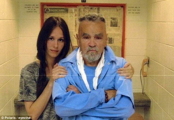 Sharon Tate's sister calls Charles Manson's pending ...