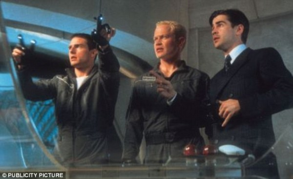 Berlin police adopt Minority Report-style software that ...