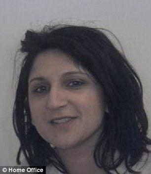 Sabrina Jhan