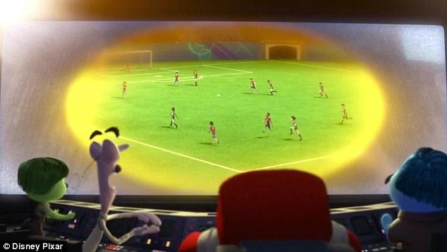 insideoutdademotionsfootballgame