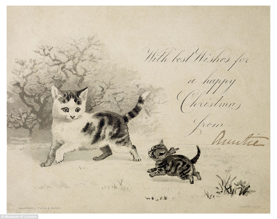 Kittens Suffragettes And Snowball Fights How Londoners