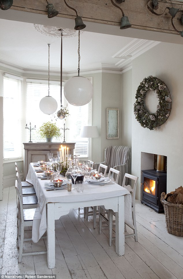 Image Result For Decorate Dining Room