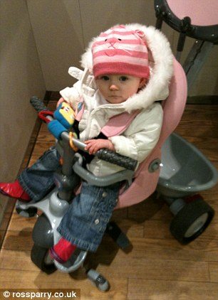 A report into Eloise's care found a raft of failings including a failure to act on parental concerns and misdiagnosis