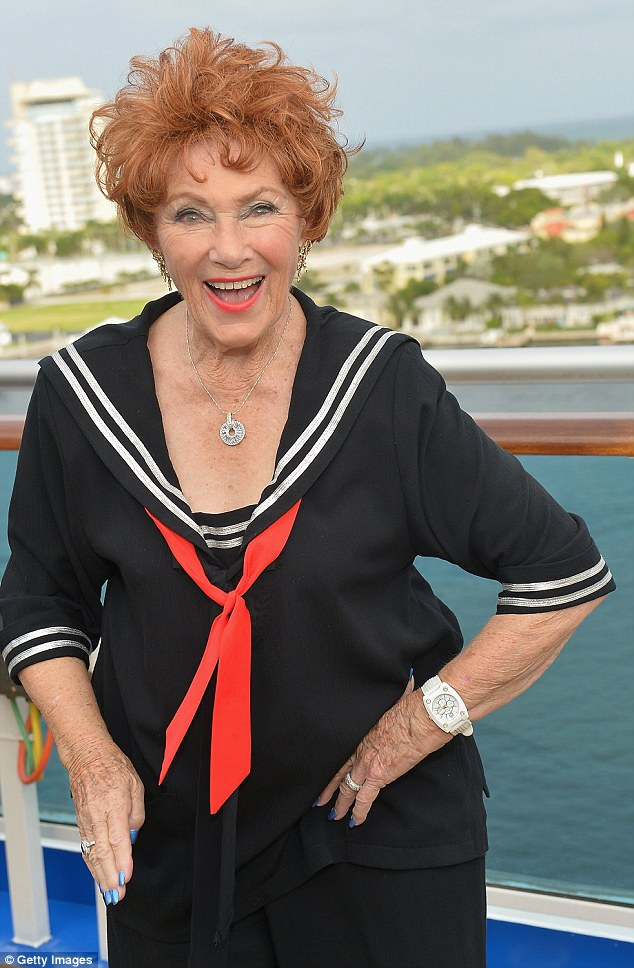 Image result for Marion Ross