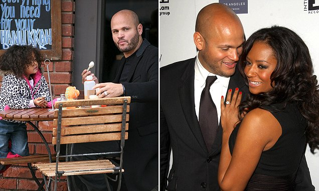 Stephen Belafonte Accuses Mel B Of Brainwashing Daughter Madison