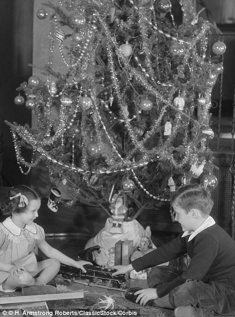 Fine Fettle Wishing You A Very Retro Christmas