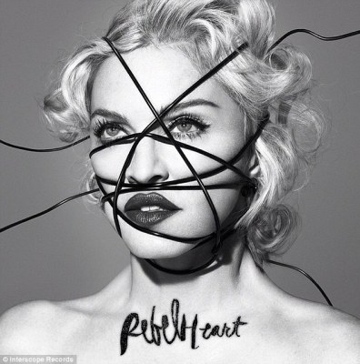 Let's make a deal: Madonna pulled a Beyoncé and surprised her fans with a post-midnight release Saturday of six new songs for those who pre-order Rebel Heart on iTunes