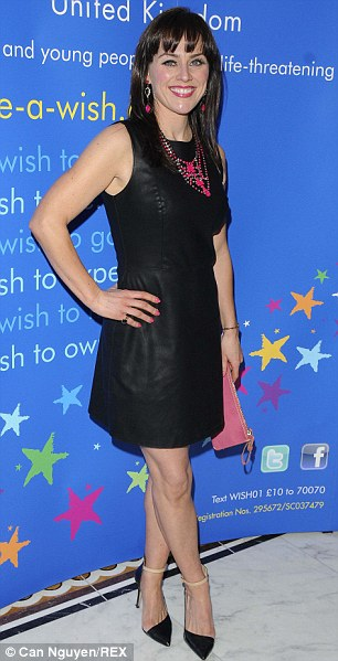 Image result for JILL HALFPENNY  ACTRESS