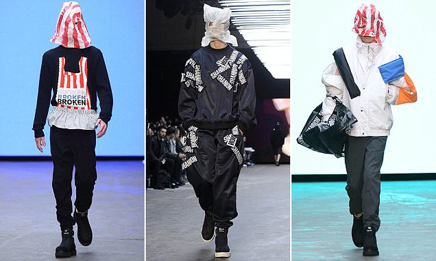 Can One Mans Trash Really Be Another Mans Fashion