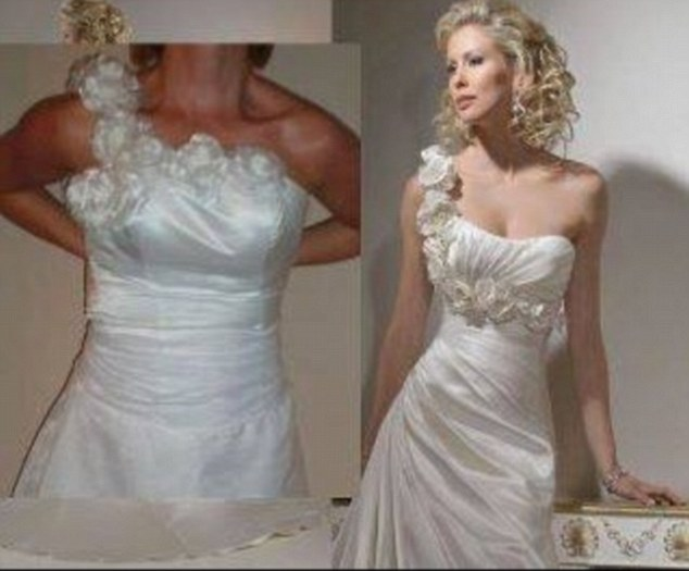 Angry Brides Share Their Bridal Gown Horror Stories