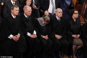 Image result for ginsburg dead