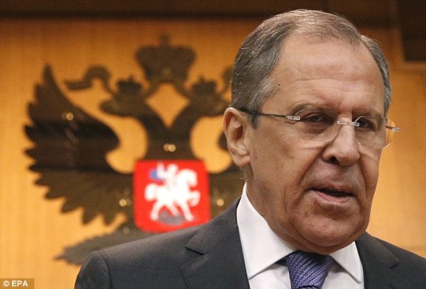 Russia hits back at Obama over State of Union speech ...