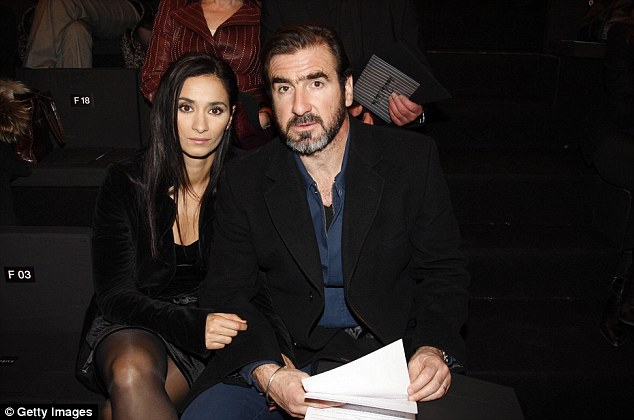 King eric) was born in marseille, france. How Manchester United Legend Eric Cantona Turned His Back On Football To Preach About Islamophobia And Star In Soft Porn Films Daily Mail Online