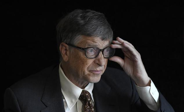 Speaking at a recent conference in Berlin, Bill Gates (pictured) said the risk of a worldwide pandemic is so high it is reckless not to act now . He explained: 'Are we as ready for that as we should be? A good comparison is that we prepare ourselves for war - we have planes and training and we practise'