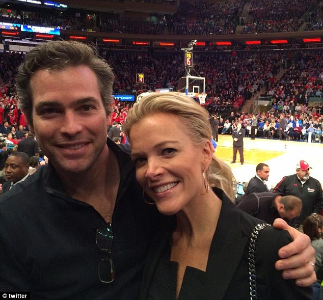 Megyn Kellys Ex Hubby She Wanted A Wife Tea Party News
