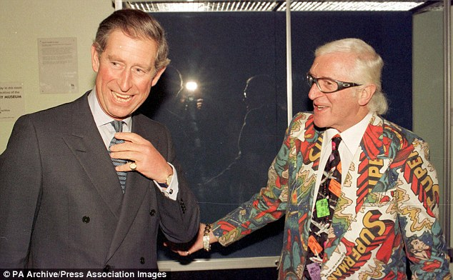 The Prince of Wales asked prolific paedophile Jimmy Savile for advice about health policy and to read over his speeches and make any suggested changes to them, asking for his advice since they met in the 1970s