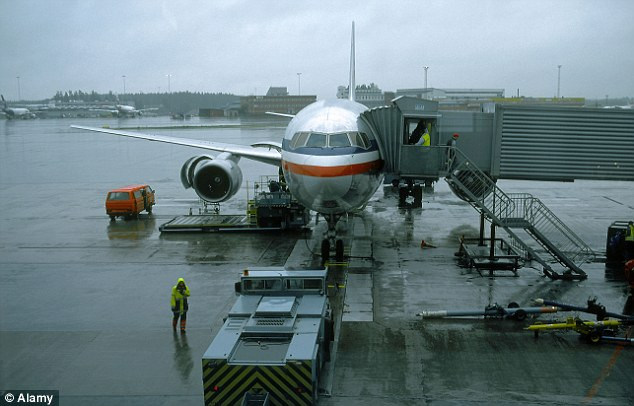 In the United States, after three hours of Tarmac delays, you can disembark the plane