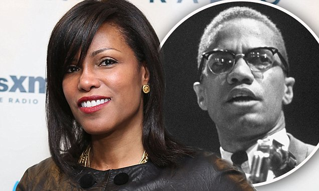 Malcolm X S Daughter Ilyasah Shabazz Calls Use Of N Word