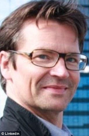 Finn Norgaard ha sido nombrado localmente como uno de los hombres muertos por el pistolero que asistió a un evento de la libertad de expresión en un café en Copenhague