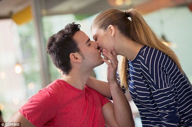 How to kiss a girl with braces? - Weknowtheanswer