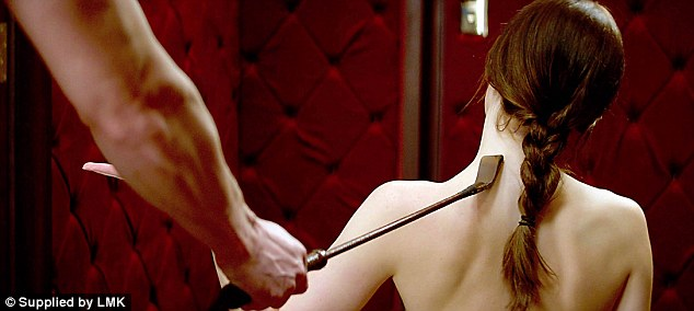 Erotic: The film is filled with raunchy and intimate scenes between the lead characters Christian Grey (Jamie Dornan) and Anastacia Steele (Dakota Johnson)