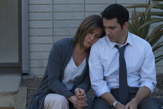 Acclaim: Critics have hailed Jennifer Aniston's performance in Cake and questioned why it did not at least get her shortlisted for an Oscar