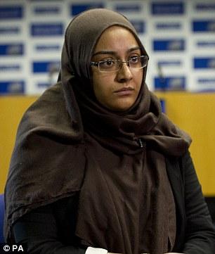 Hermana: Renu Begum