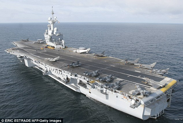 Navy Ship State United Aircraft Carrier