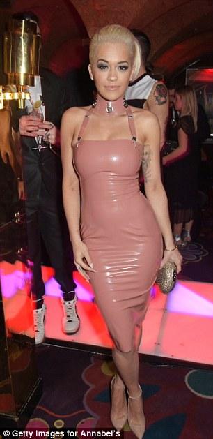 Mail Online Calls In Kim Kardashians Latex Designer