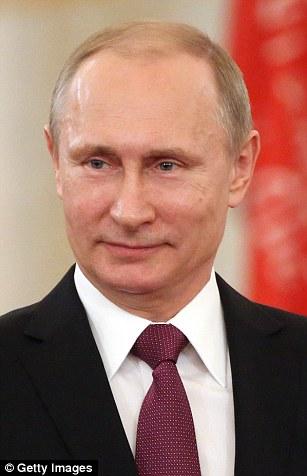 Putin condenó el tiroteo
