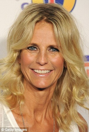 Ulrika Jonsson presented a 2007 Channel 4 show called Am I A Sex Addict? in which she questioned her own romantic behaviour