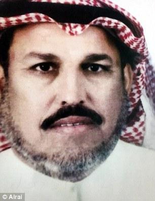 Jasem Emwazi es el padre de John jihadista