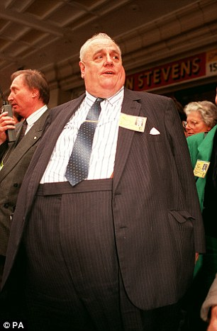 Detectives are satisfied that the late Liberal MP Cyril Smith (pictured) was one visitor to the guest-house