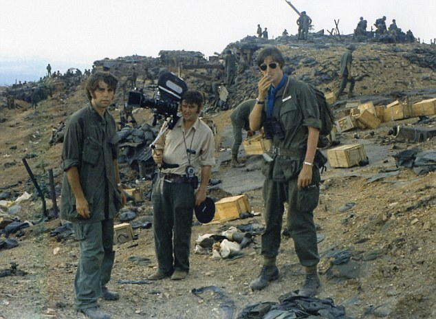 Fifty Years Ago This Week US Troops Went Into Vietnam
