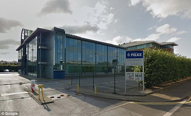 It is understood that more than 200 girls were reported to South Yorkshire Police (pictured) as being potential victims of sexual exploitation in Sheffield between 2007 and 2010. It comes following the Rotherham scandal