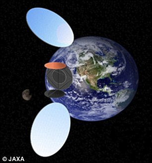 Space-based solar power – once the stuff of science-fiction – could be available sooner than expected if Japan has its way