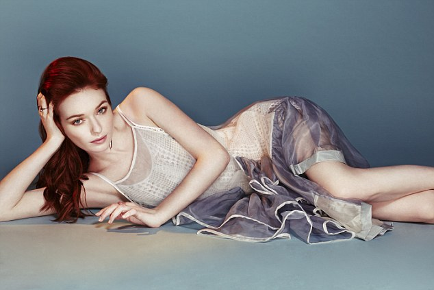 Image result for eleanor tomlinson actress