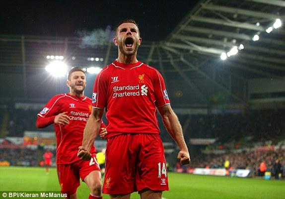 Swansea 0 1 Liverpool MATCH REPORT Plus Reading 3 0