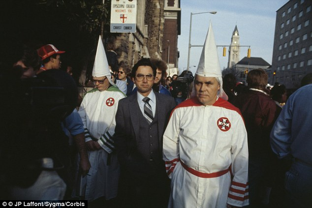 Image result for fbi klan