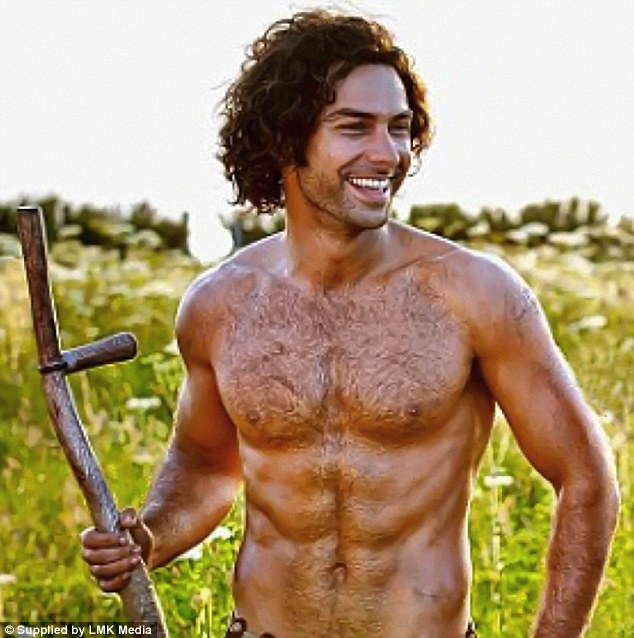 Image result for Adam Turner Poldark